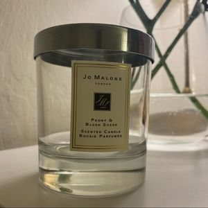 Jo Malone Empty Candle Jar with Lid